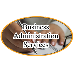 Business Administration Services